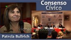 """""""El consenso se debe llevar a la construcción política concreta"""""""
