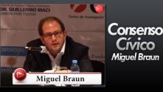 Exposición de Miguel Braun