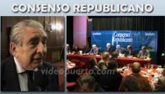"""""""No a la reforma constitucional"""""""
