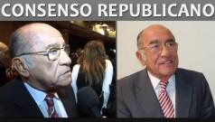 José Antonio Romero Feris en Consenso Republicano