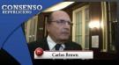 """Carlos Brown: """"Garré debería haber renunciado por el conflicto de Prefectura"""""""
