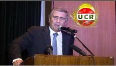 Discurso de Oscar Aguad | 1º Parte