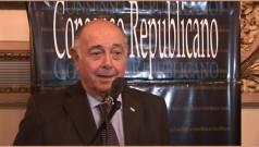 """Hay que construir un consenso político para 2015"""